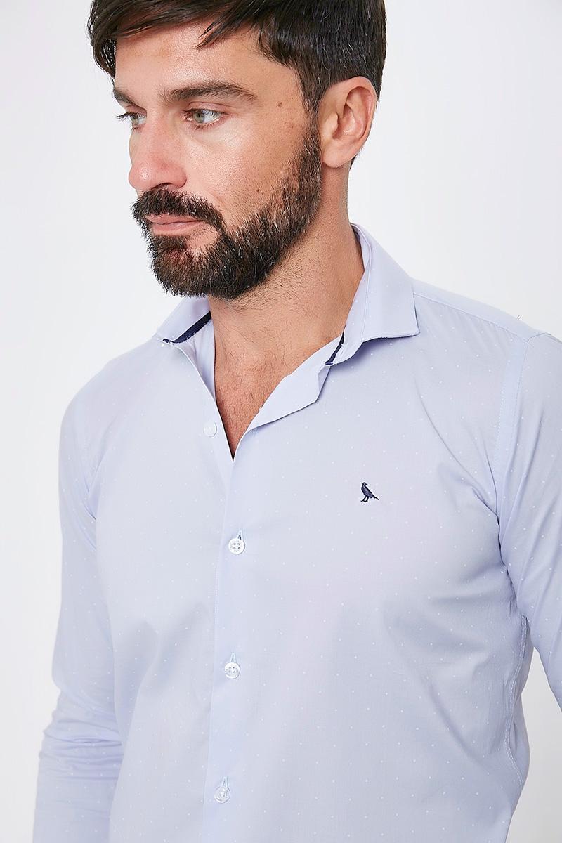 Camisa Luka Prints