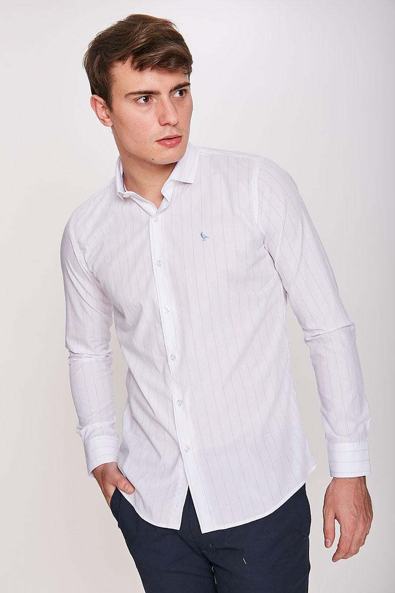 Camisa Lance Classics